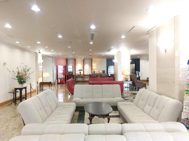 ホテル函館ロイヤル ラウンジ