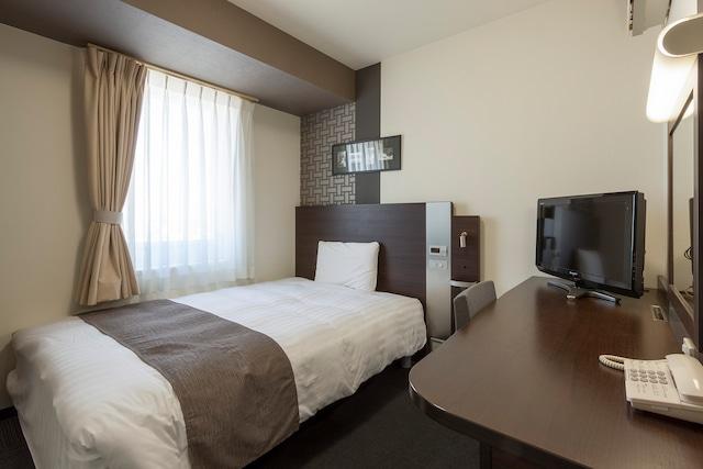 コンフォートホテル東京清澄白河 ダブルルーム