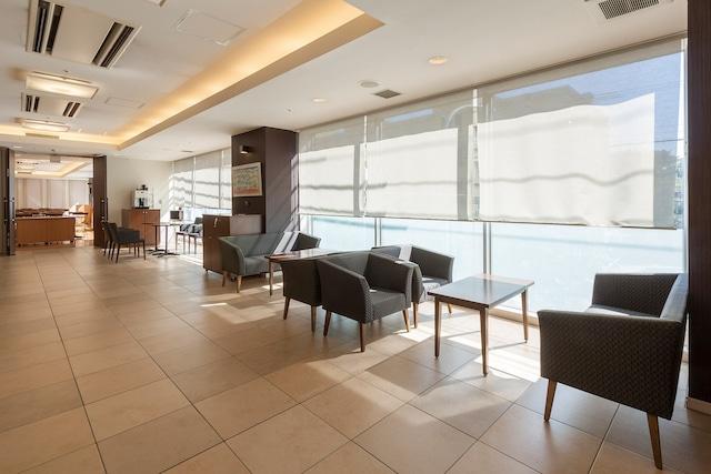 コンフォートホテル東京清澄白河 ロビー