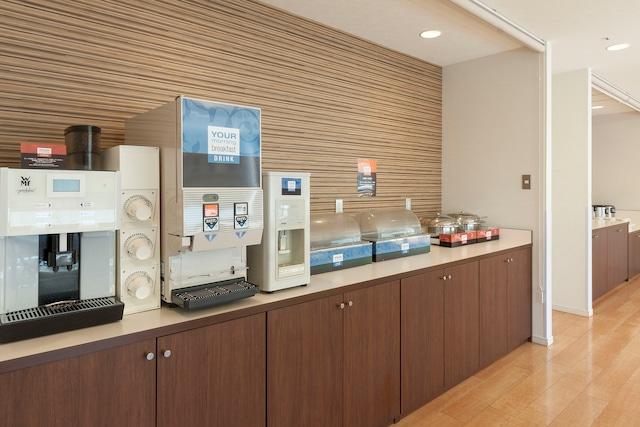 コンフォートホテル東京清澄白河 朝食会場1