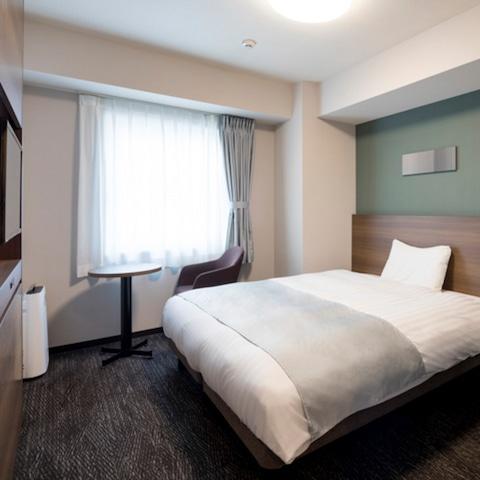 【神田】コンフォートホテル東京東神田 クイーン