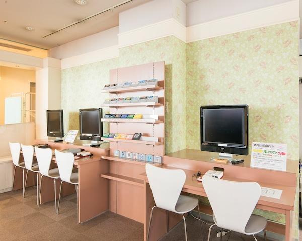 イマジン ホテル&リゾート函館 ファミコン道場