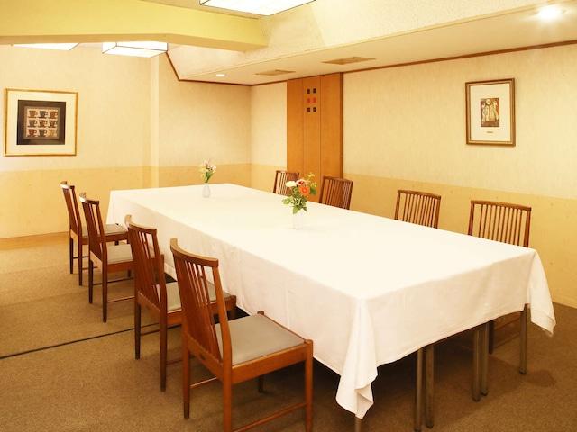 ホテルパールシティ仙台 会議室