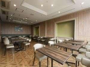 仙台ヒルズホテル 朝食