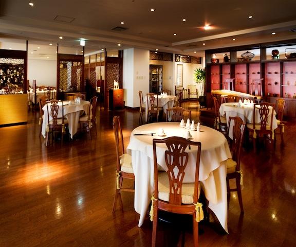 プレミアホテルーTSUBAKIー札幌 中国レストラン「美麗華」