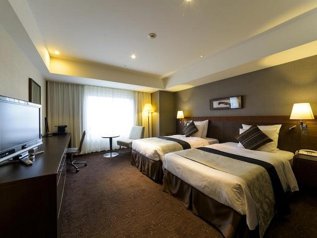 沖縄ハーバービューホテル クラブスーペリア