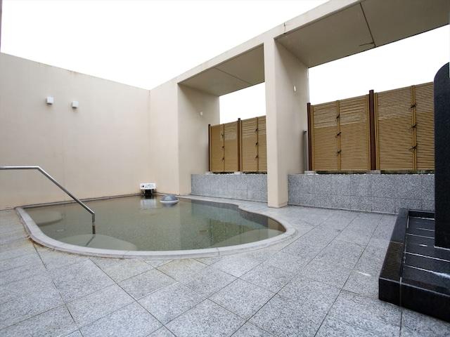 湖畔の温泉宿 くにびき 温泉