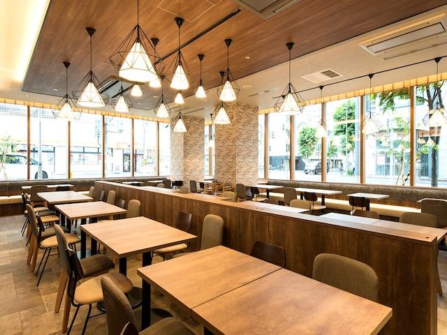 ホテルレンブラントスタイル札幌 朝食レストラン
