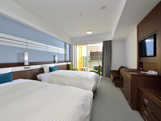 ベッセルホテルカンパーナ沖縄 【別館】スタンダードルーム