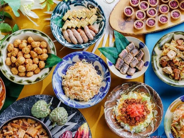 ベッセルホテルカンパーナ沖縄 朝食イメージ