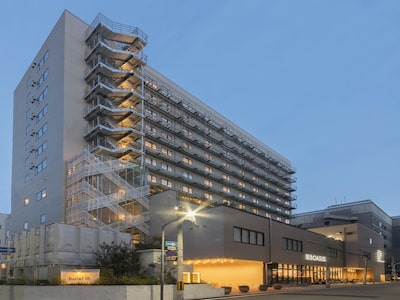 hotel it (ホテル イット)