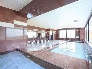 湯ノ浦温泉 ホテルアジュール汐の丸 温泉