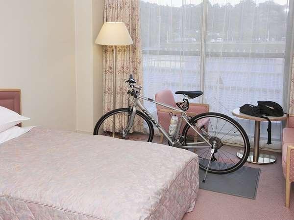 湯ノ浦温泉 ホテルアジュール汐の丸 しまなみ海道サイクリング