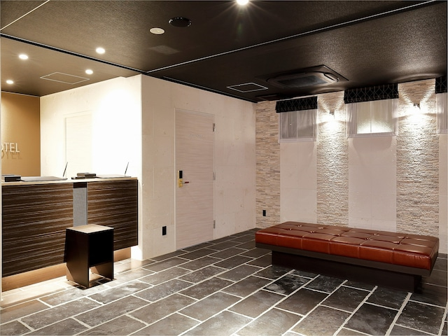 【六本木】アクトホテル六本木 フロント