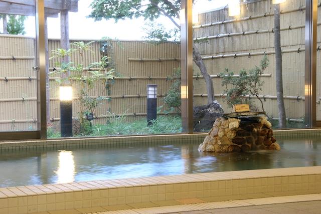 ホテルウェルネス横手路 大浴場