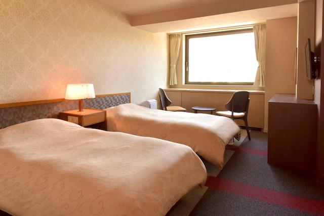 ホテル甘露の森 エコノミーツイン