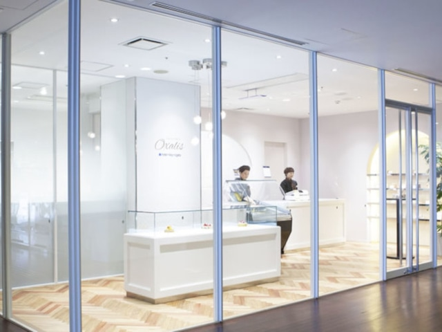 ホテル日航新潟 ジェラート・テイクアウトショップ「Oxalis・オクサリス」