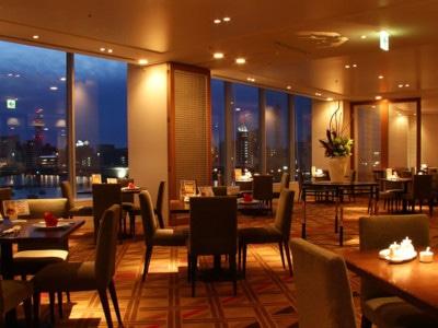 ホテル日航新潟 中国料理「桃李」