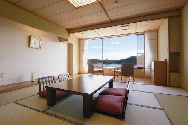 浄土ヶ浜パークホテル 海側客室 10畳