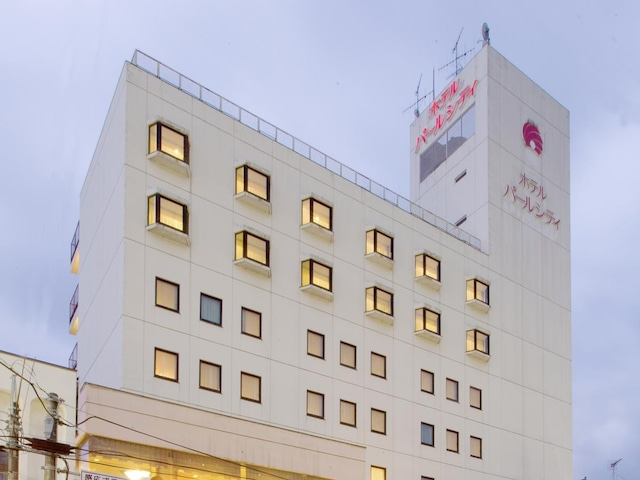ホテルパールシティ気仙沼 外観