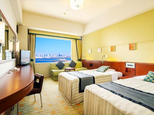 東京ベイ舞浜ホテル ファーストリゾート プレジャールーム