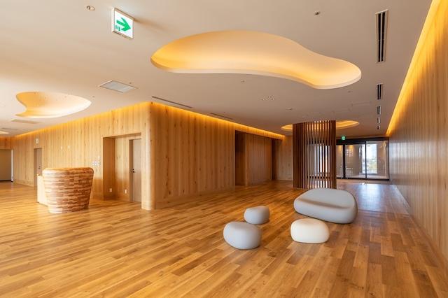 .リーベルホテルアットユニバーサルスタジオジャパン 天然温泉スパ