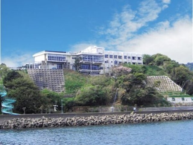 壱岐 ビュー ホテル