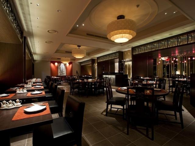 ANAインターコンチネンタル石垣リゾート 中国料理「チャイナシャドー」