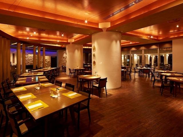 ANAインターコンチネンタル石垣リゾート オールデイダイニング「サンコーストカフェ」