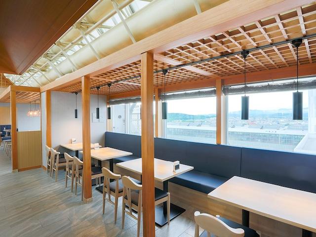 ホテルウィングインターナショナル旭川駅前 レストラン