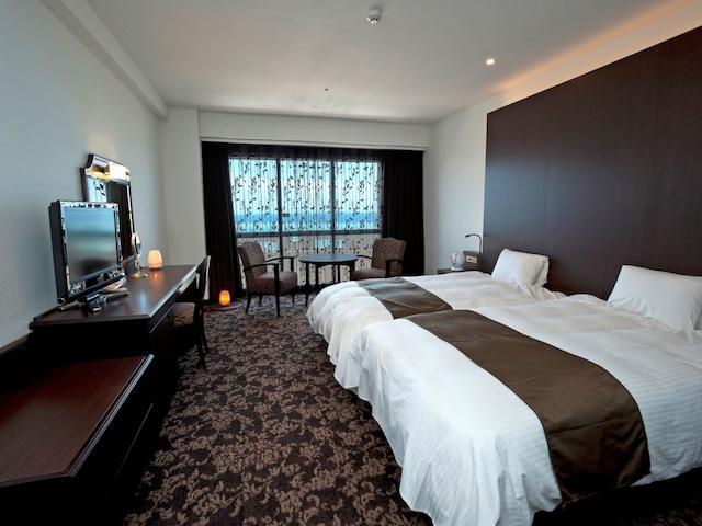 ロイヤルホテル 沖縄残波岬 アロマフレグランスルーム
