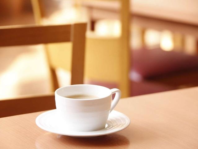 ベッセルホテル福岡貝塚 ウェルカムドリンク
