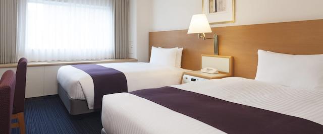 札幌グランドホテル スタンダードツイン