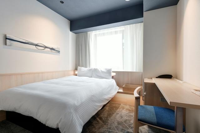 ベッセルホテルカンパーナすすきの スタンダードダブル