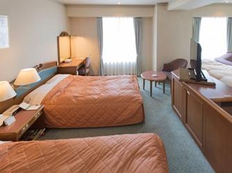ホテルクレッセント旭川 フォースルーム