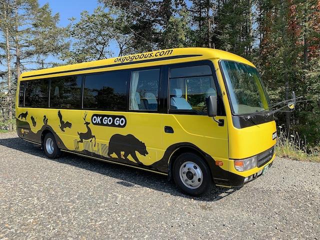 札幌ビューホテル大通公園 シャトルバス