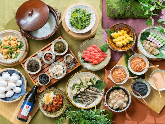 ベッセルイン博多中洲 朝食イメージ