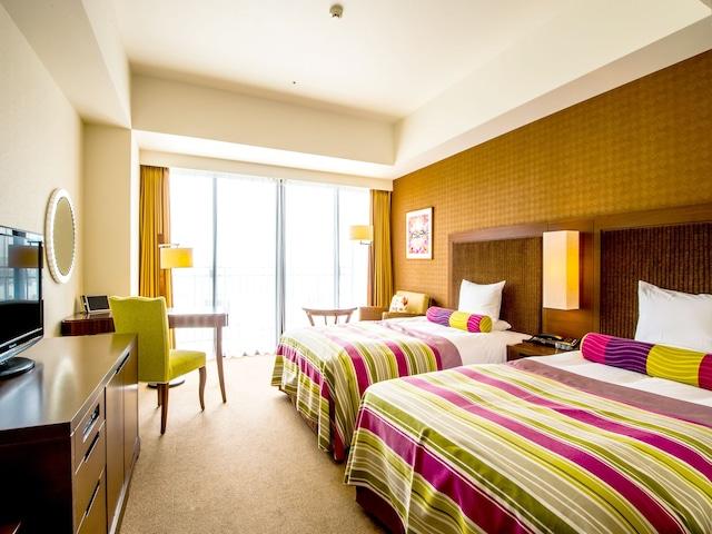 サザンビーチホテル&リゾート沖縄 プレミアムハーバーレギュラー