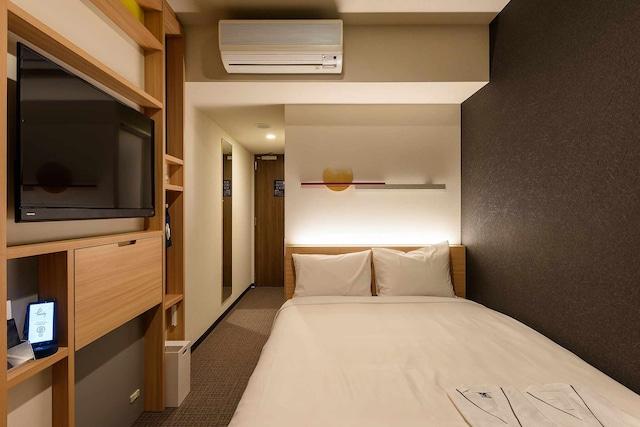 hotel MONday 東京西葛西 スタンダードセミダブル