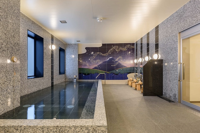 hotel MONday 豊洲 大浴場