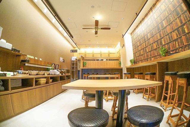 変なホテル東京 銀座 レストラン