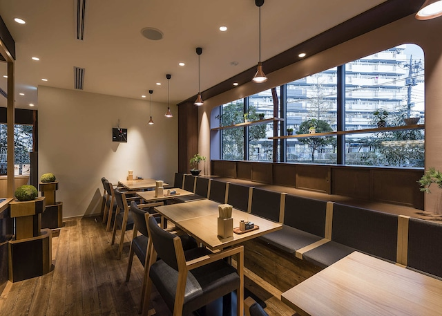 【西葛西】変なホテル東京 西葛西 レストラン