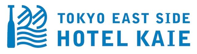 【潮見】東京イーストサイド ホテル櫂会(カイエ) ロゴマーク