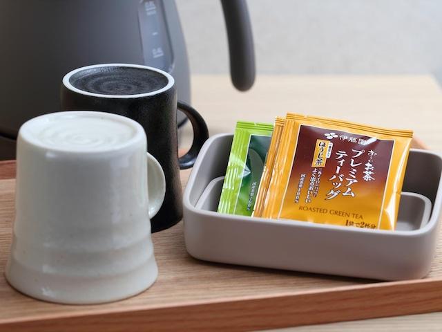 変なホテル金沢 香林坊 アメニティー