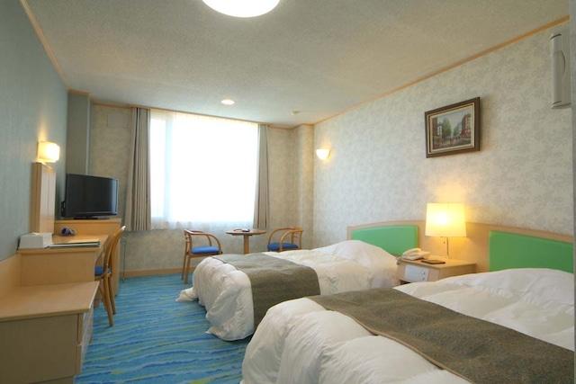 ホテル知床 洋室一例