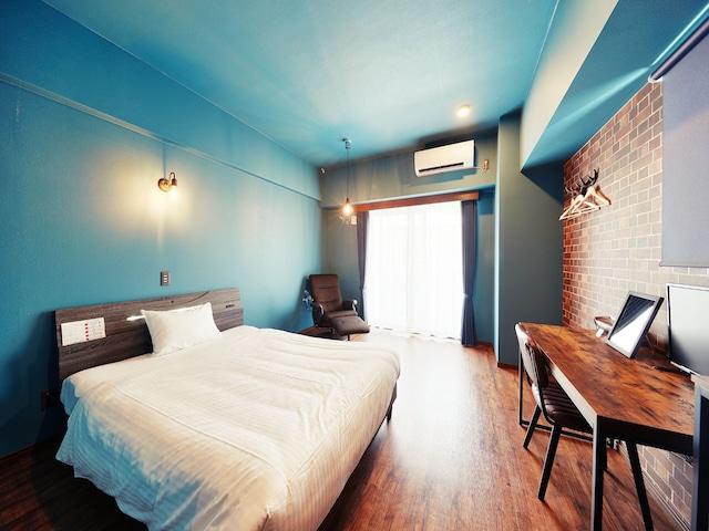 HOTEL385 ダブルルーム
