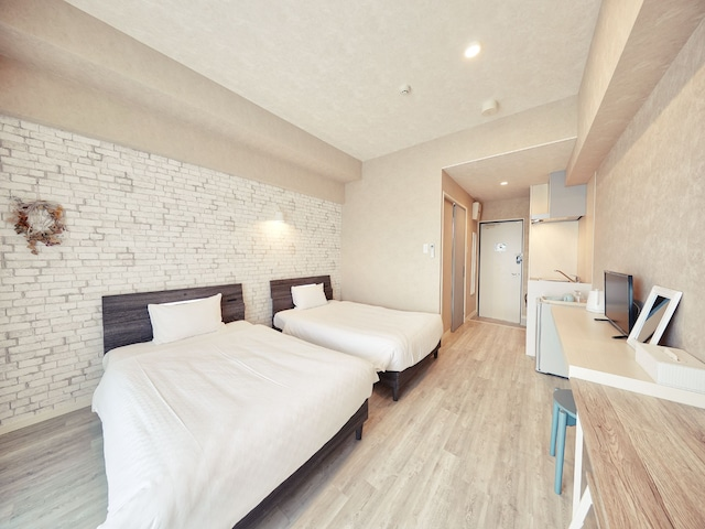 HOTEL385 ツインルーム