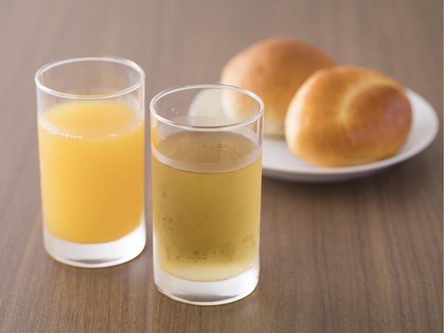 ホテルウィングインターナショナル博多新幹線口 軽朝食イメージ