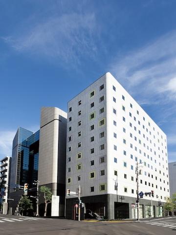 テンザホテル&スカイスパ・札幌セントラル