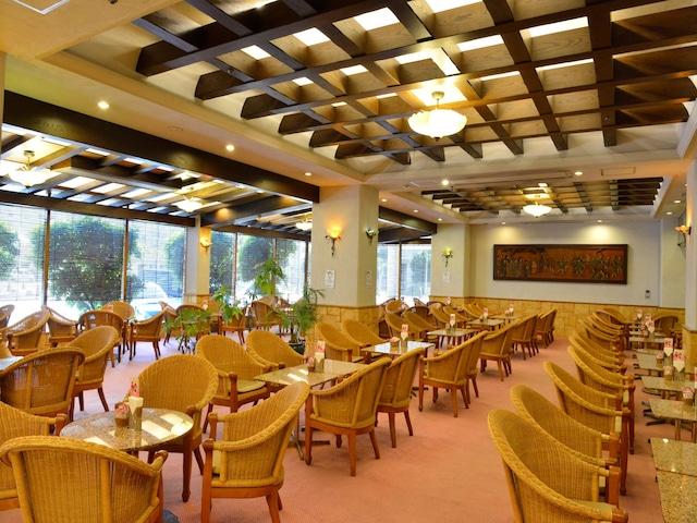 パシフィックホテル沖縄 パシフィックオーシャンカフェ